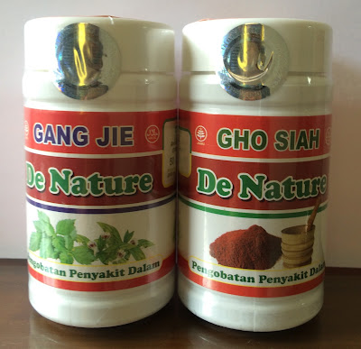 Obat Sipilis Herbal Gang Jie Gho Siah