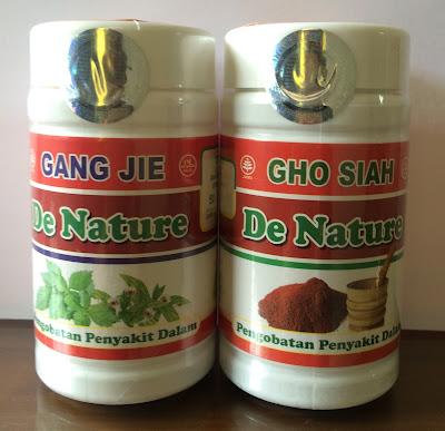 Berapa Harga Obat Sipilis Gang Jie dan Gho Siah