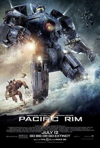 Pacific Rim 2013 Dual Audio Hindi 300mb Movie Download