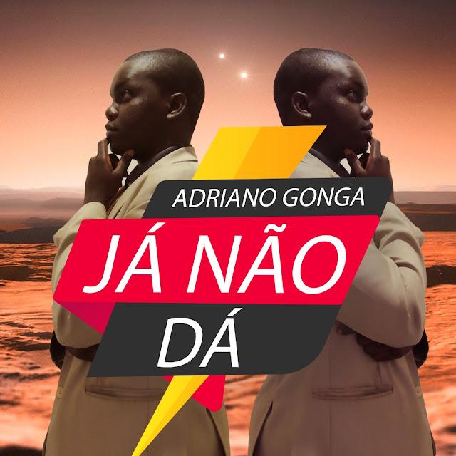 Adriano Gonga