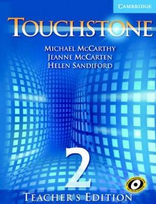 Book pdf 4 student touchstone