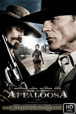 Appaloosa [1080p] [Latino-Ingles] [MEGA]