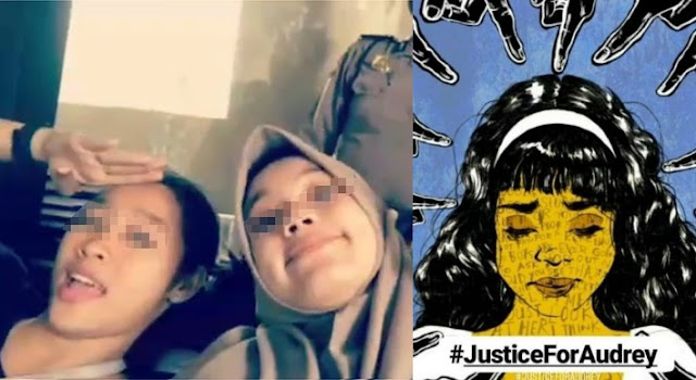 Polisi Ceritakan Cara Siswi SMA Keroyok Audrey, Miris Sampai Ngelus Hati