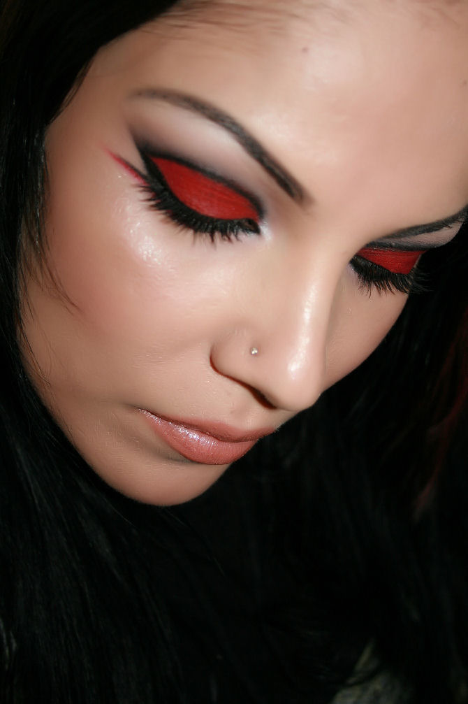 Disin Makeup: Smokey Eye Makeup Looks