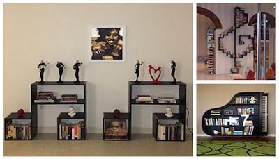 Bibliotecas para los amantes de la música