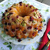 Persian Love Cake - Pastel Persa del Amor inspirada en Berthe Morisot