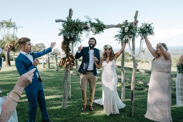 BOHEMIAN WEDDING CELEBRANTS GOLD COAST