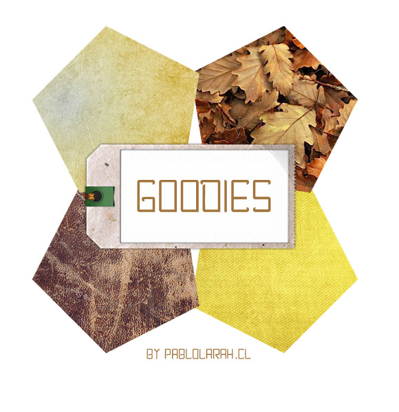 Goodies Roundup December 7 2012,pablolarah,Pablo Lara H Blog