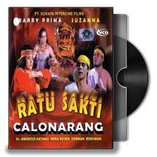 film Ratu Sakti Calon Arang