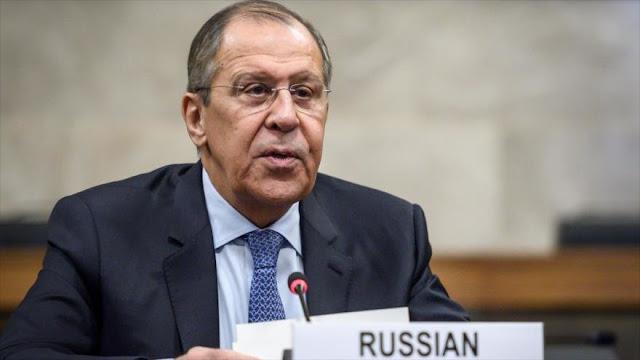 """Rusia: EEUU no podrá hacer realidad solo su """"acuerdo del siglo"""""""