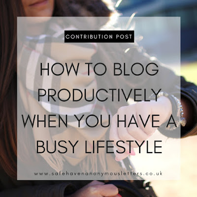 Lifestyle and Blogging Blog