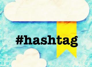 Spiegazione Hashtag