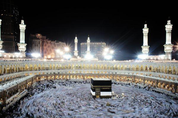 Tata Cara Umroh Haji
