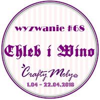 http://craftymoly.blogspot.com/2018/04/wyzwanie-68-chleb-i-wino.html