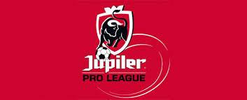 Belgium Jupiler League