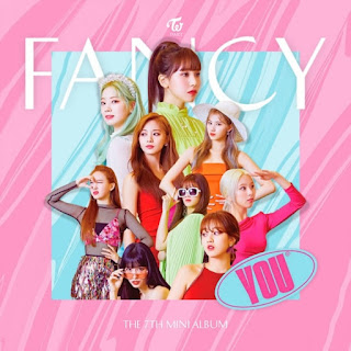 TWICE - FANCY YOU Albümü