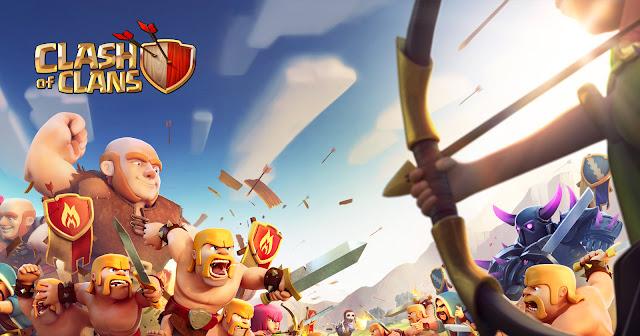 Clash of Clans v10.322.10 MOD APK