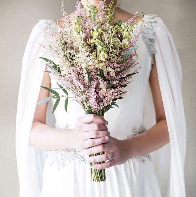 Ramos de novias a la moda | Belleza y Tendencia