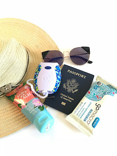 Womens travel guide