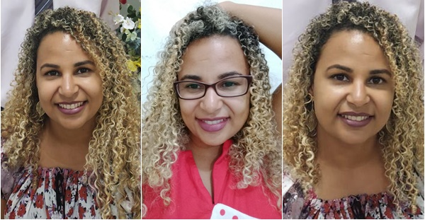 Resenha Umidiliz Babosa Mix da Muriel