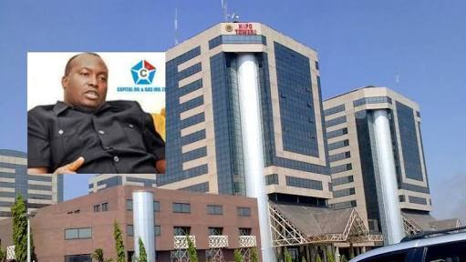 Ifeanyi Ubah accuses NNPC of diversion of products