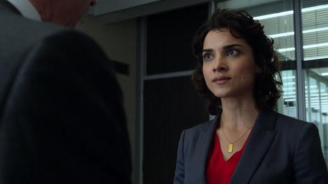 La Detective Malani
