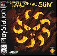 Tail of the Sun - PS1 - ISOs Download