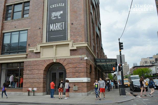 El Chelsea Market