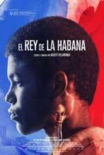 El Rey de La Habana (2015) DVDRip Latino