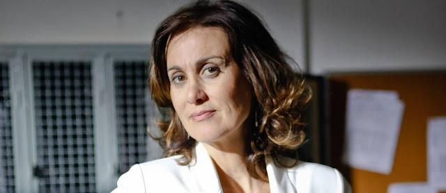 A atriz e humorista Márcia Cabrita (Foto: Christian Rodrigues / Divulgação)