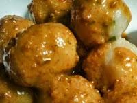 Resep Cilok Bumbu Kacang Yummy