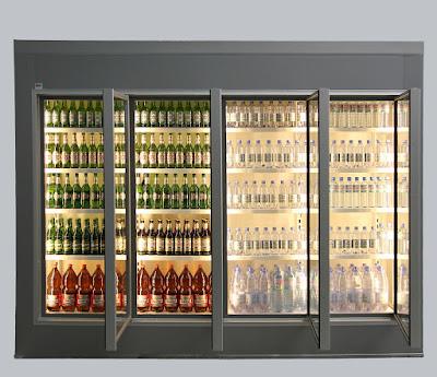 Avantajele achizitionarii unei camere frigorifice vitrate. Sfaturi de la specialisti