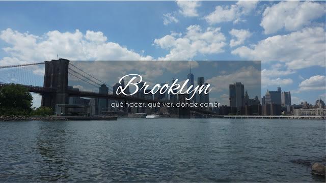 Guía de Brooklyn, Nueva york