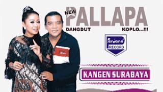 Lirik Lagu Kangen Surabaya (Dan Artinya) - Didi Kempot