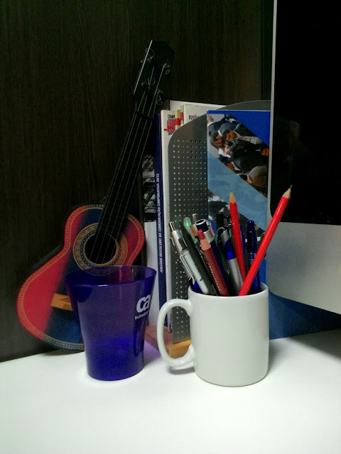 Foto feita com o Dell Latitude 10