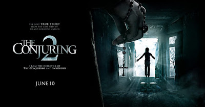 conjuring 2 review