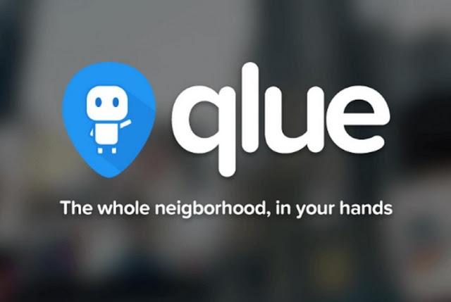 Panduan Menggunakan Aplikasi Qlue
