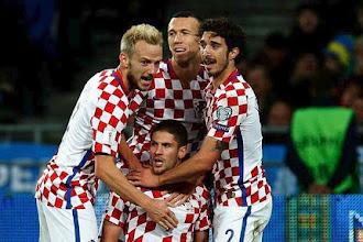 Μουντιάλ   Το πλεονέκτημα με την Κροατία εξανεμίζεται για την Ελλάδα