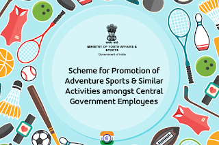 Promotion-Adventure-Sports-Central-Government-Employees