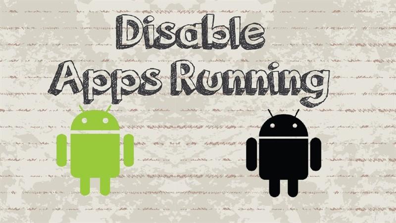 شرح كيفية تعطيل التطبيقات على هواتف أندرويد Android
