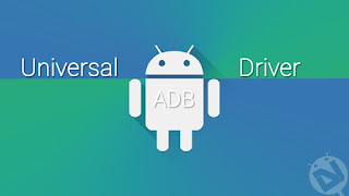 Download Universal Android ADB Drivers For Windows 7|8|10