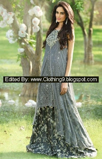 MEHDI Ready to Wear EID Luxury Collection 2015-16