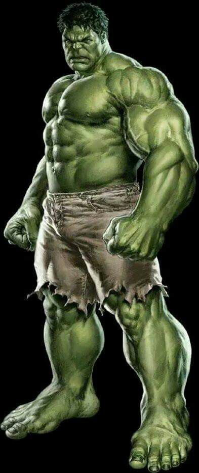 Hulk | Marvel Comics