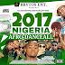 Download: DJ BRYTOS - 2017 NIGERIA AFRO-DANCEALL PLAYLIST MIXTAPE @djbrytos