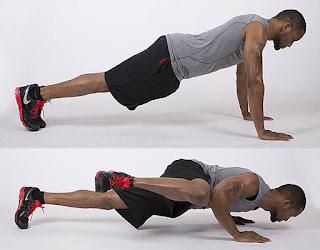 Cara Membentuk Perut Sixpack di Rumah Tanpa ke Gym