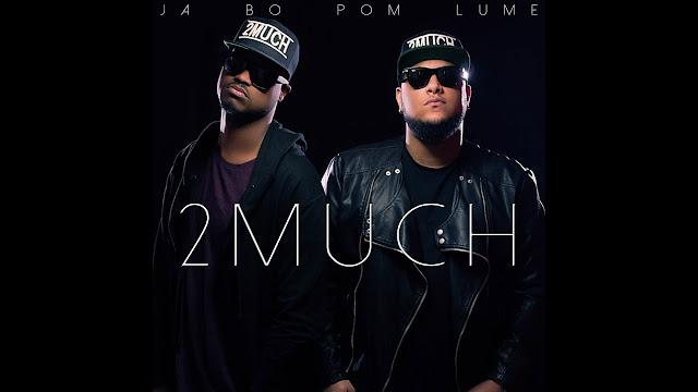 2MUCH – Sab P'Caga