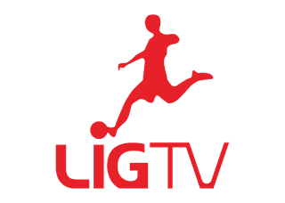 Lig tv Logo Vector
