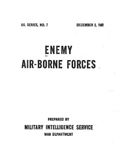 Enemy Air-Borne Forces