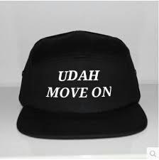 Udah move on