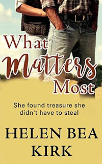 What Matters Most by Helen Bea Kirk